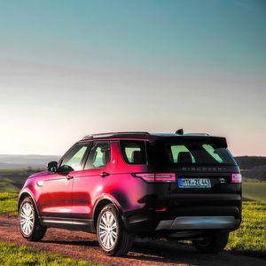 Der Land Rover Discovery als Wachstumsgarant