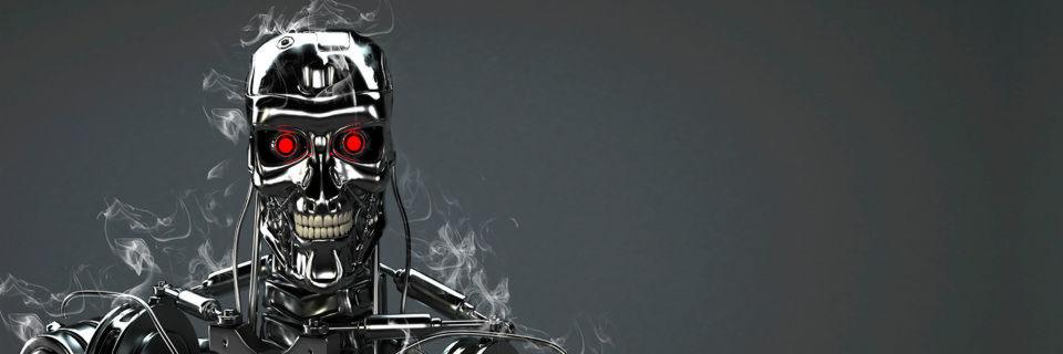 Künstliche Intelligenz unterstützt einerseits im Kampf gegen Cybercrime. Allerdings könnten schon bald auf der anderen Seite auch Internetkriminelle die Technik für sich nutzen.