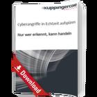 Cyberangriffe in Echtzeit aufspüren