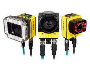 Die industriellen Bildverarbeitungssysteme In-Sight Serie 7000 sind jetzt erhältlich.