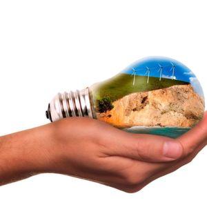 Die chemisch-pharmazeutische Industrie hat sich zum Ausbau erneuerbarer Energien bekannt.