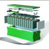 Lithium-Ionen-Batterien für E-Mobility-Anwendungen