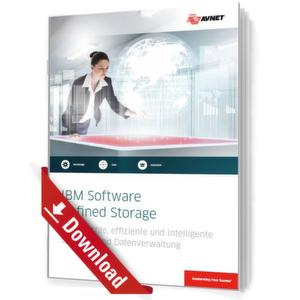 Vereinfachte & intelligente Speicher- und Datenverwaltung