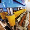Kupplungssysteme für Schwerlastanwendungen mit hohen Drehmomentanforderungen