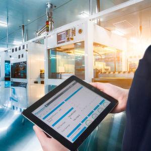 Kommunikationsfähiges Kühlgerät sorgt für I40-Diskussionen