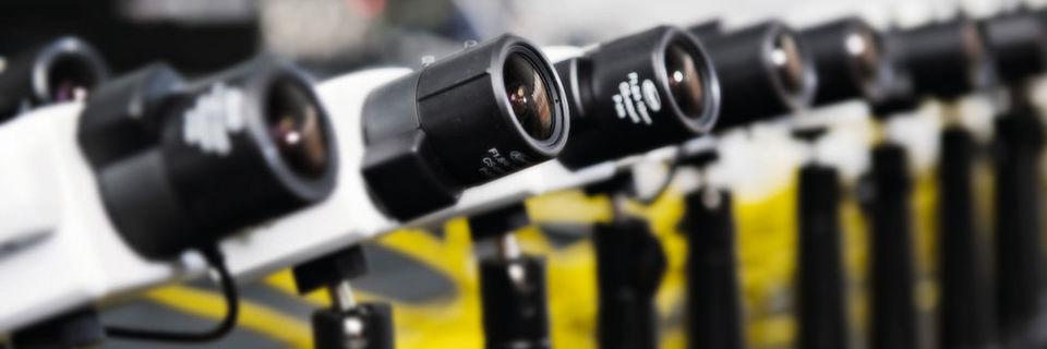 """""""Die intelligente Videoüberwachung ist aus den Städten der Zukunft nicht wegzudenken"""""""
