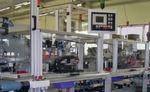 Auch in Maschinen und Anlagen bietet die dezentrale Energieverteilung Vorteile.