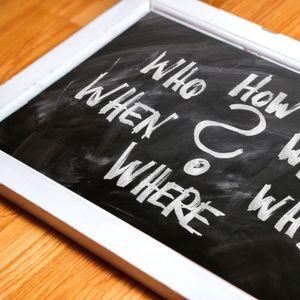 Diese 5 Fragen bringen Sie im Vertrieb nicht weiter