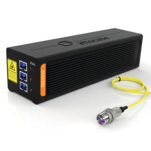 Der industrietraugliche, im Sub-Nanometerbereich auflösende Messsensor IDS3010.