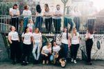 Powerfrauen und -männer für Frauenpower: Das Team von Edition F.