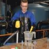 Für die Kleinmengenabfüllung von chlor- und fluorhaltigen Medien