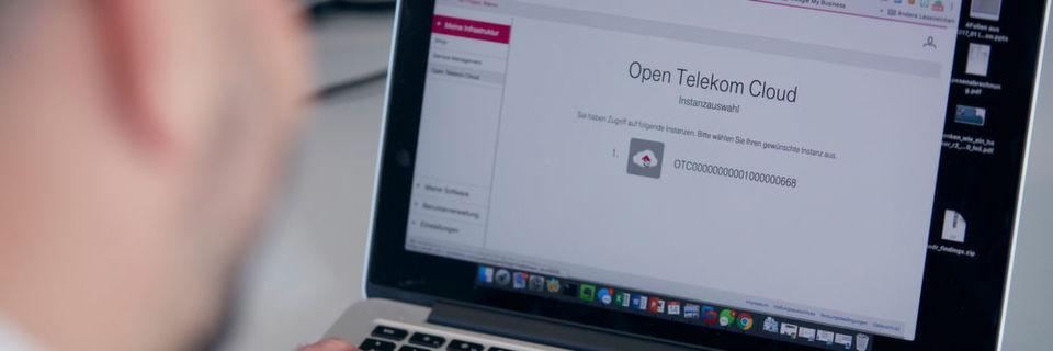 Koramis setzt auf die Open Telekom Cloud, um die Schwachstellen in Überwachungs- und Steuerungssystemen (SCADA) gezielt aufzudecken.