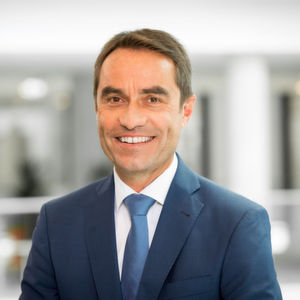 Thorsten Herrmann übernimmt bei Microsoft das Großkunden-Geschäft