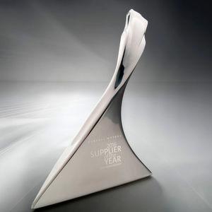 """GM zeichnete seine weltweit 118 besten Lieferanten mit dem """"Supplier of the Year Award"""" aus."""