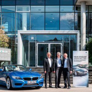 BMW Bank: Wetter-Bonus auch auf Bikes ausgeweitet