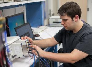 Die Universität New York hat von Natinal Instruments eine Spende für Forschungsarbeiten an 5G bekommen.