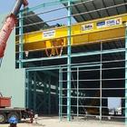 GE Ghana ordert Zweiträger-Brückenkran