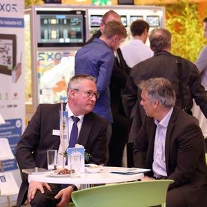 Erfolgreiches Neukonzept: Marktplatz Industrie 4.0 als neues Highlight