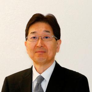Yoshiaki Ikehata ist seit dem 1. April 2017 neuer Präsident von Honda Deutschland.