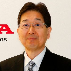 Yoshiaki Ikehata ist neuer Präsident von Honda Deutschland.