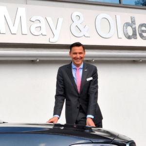 May & Olde verbucht Rekordumsatz
