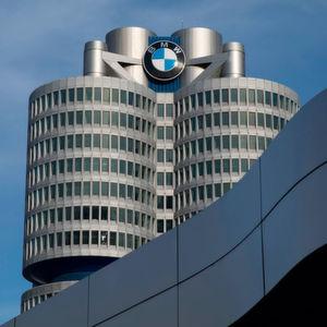 Vorläufige Bilanz: BMW legt im ersten Quartal deutlich zu
