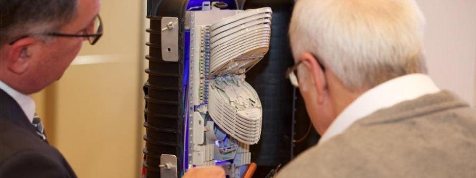 """DataCenter-Insider ist Medienpartner der Kongressmesse """"Future Thinking"""", die am 25. und 26. April 2017 im Darmstadtium stattfindet. Hier gibt es RZ-Technik zum Anfassen, Vorträge, Networking... und die Verleihung des Deutschen Rechenzentrumspreis."""