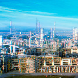 Reliance Completes Largest Ethane Project Worldwide