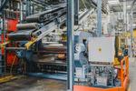 Die Walzwerke der KRAIBURG GmbH & Co. KG laufen fast durchgängig im Dreischichtbetrieb. Daher spielt die Maschinenverfügbarkeit eine extrem wichtige Rolle.