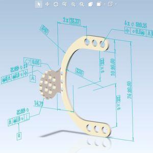 Neue Funktionen in Solidworks und Solidcam