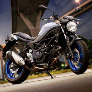 Zwei Rückrufe bei Suzuki Motorrad