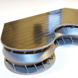 3D-Druck aus Metall