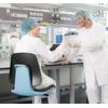 Wie der richtige Laborstuhl die Sicherheit steigert