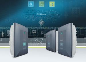 Mit der neuen Firmware-Version V3 unterstützt das RFID-System Simatic RF600 die offene Schnittstelle OPC UA.