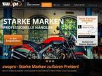 Angetreten, um Händler von ihren Herstellerfesseln zu befreien: die Handelsplattform Zwopro.