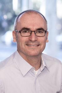 Dr.-Ing. Jens Hoheisel, Geschäftsführer InnoWi GmbH.