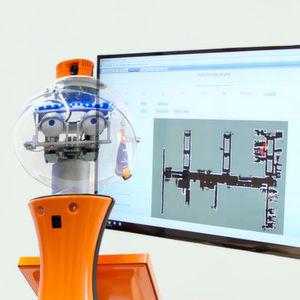 CRM-Software steuert Roboter in Echtzeit fern
