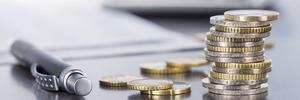 Finanzielle Sicherheit stiften