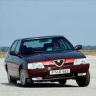 30 Jahre Alfa Romeo 164: Pininfarina für alle