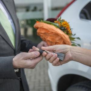 Potenzielle Autokäufer wollen viel Geld ausgeben