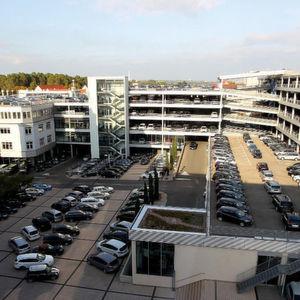 Die großen Autohändler: Emil-Frey-Gruppe Deutschland