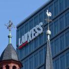 Lanxess bringt Übernahme von Chemtura unter Dach und Fach