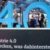 Hannover Messe 2017: Wo sich Hypes mit Leben füllen lassen