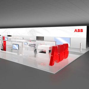 ABB Ability zeigt digitale Lösungen auf der Hannover Messe