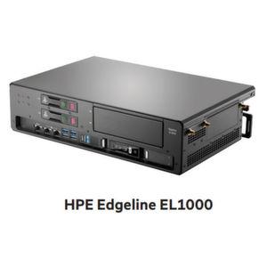 HPE und 5G Lab testen Edge Systems