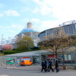 Hannover Messe Congress Centre
