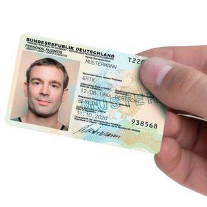 Elektronischer Identitätsnachweis soll vorgeschrieben werden