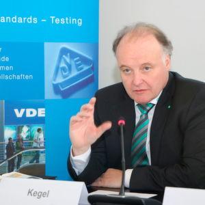 VDE fordert mehr Engagement für Cyber Security