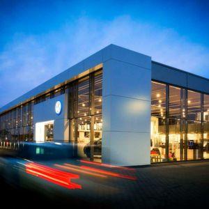 Auto-Zentrale Thiel nutzt die VW-Krise als Chance