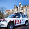 BT Compute erleichtert die Arbeit für Parkwächter in Amsterdam